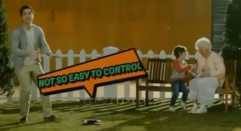 LG_Smart-controller_Parrot-Bebop2_Drone