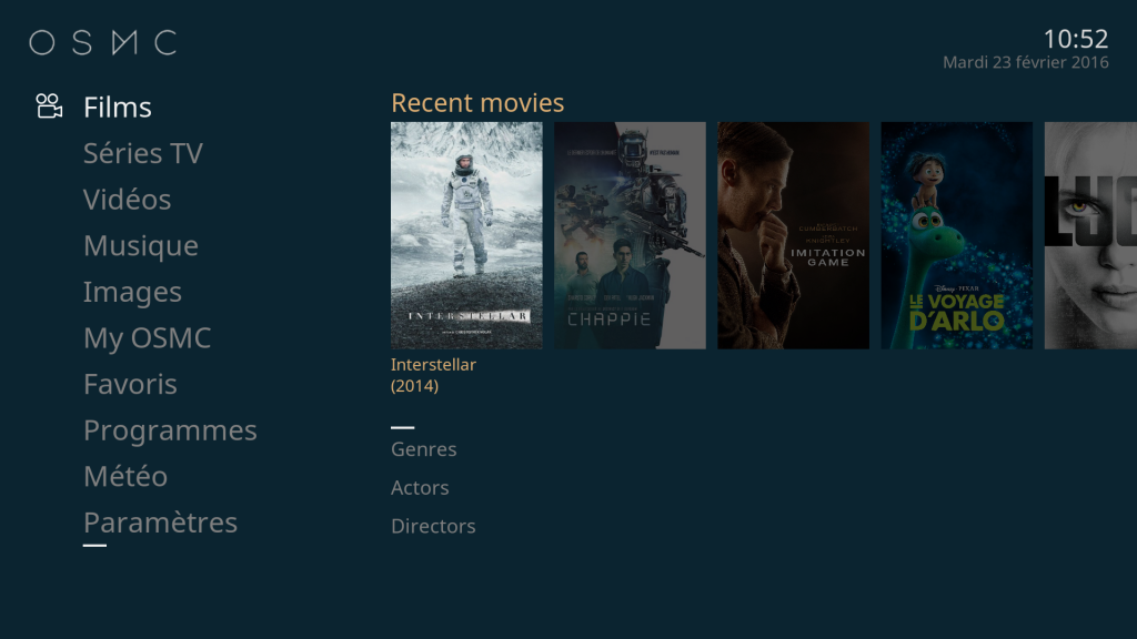 OSMC_Films