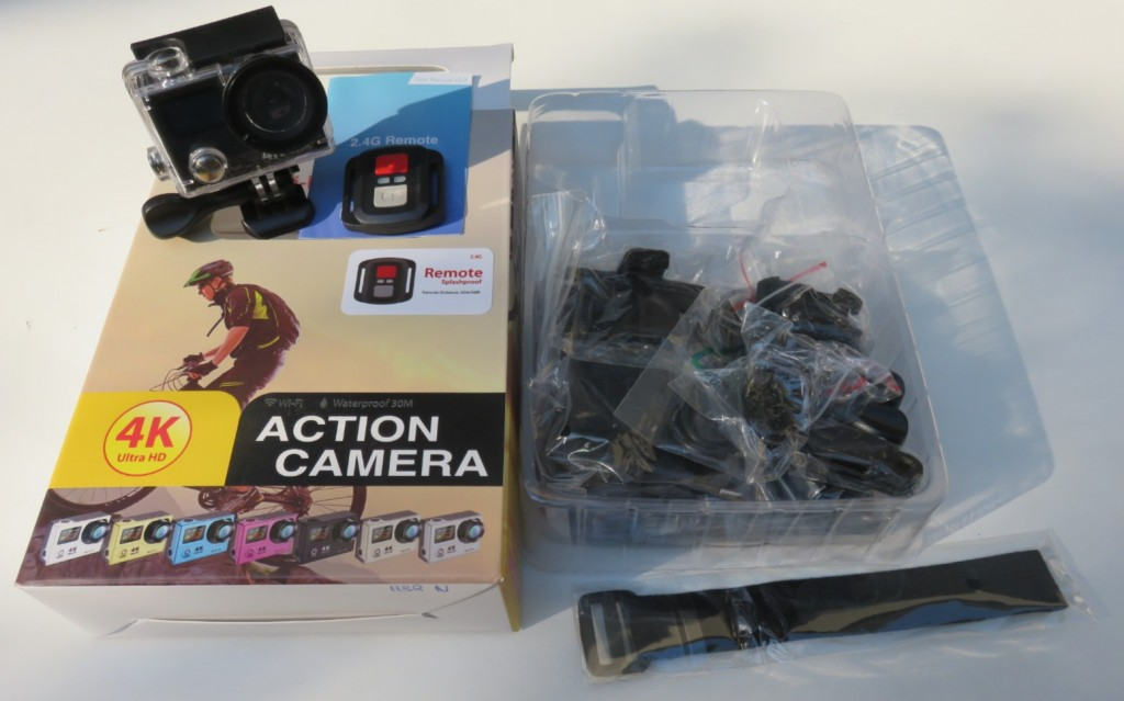 EKEN_H3R_Actioncam_pack