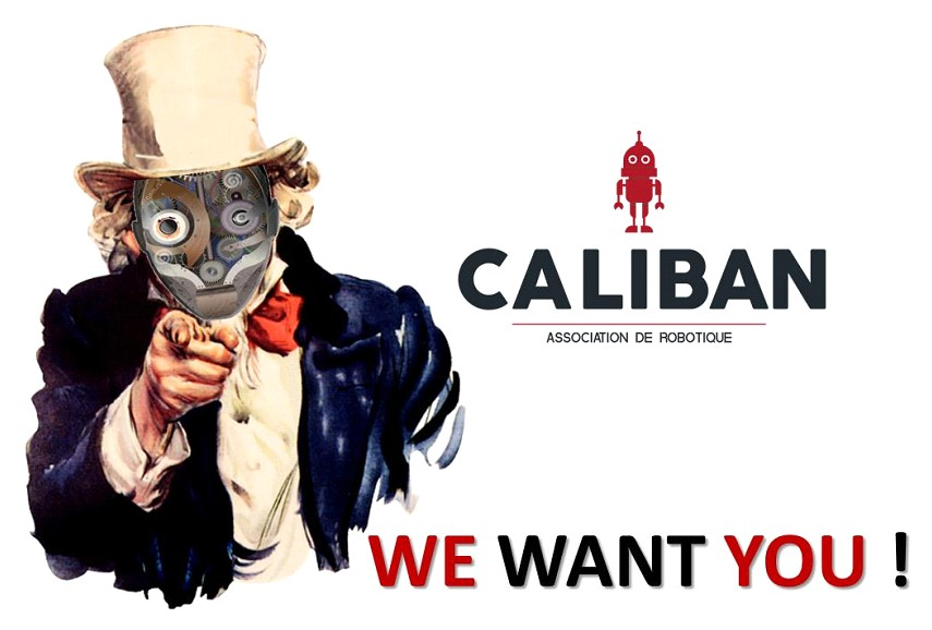 caliban_association_robotique